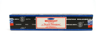 Satya Midnight